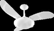 Ventilador de Teto Angra Com 3 Pás de Plástico BR