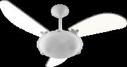 Ventilador de Teto Angra Com 3 Pás de Plástico TR