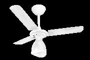 Ventilador de Teto New Delta Light Branco 110V+Controle R.
