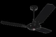 Ventilador de Teto New Delta Max 3 Pás de MDF Laqueadas