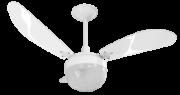 Ventilador de Teto Paraty Com 3 Pás de Plástico BR