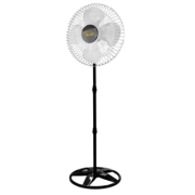 Ventilador Gold  de Coluna 50 cm Bivolt 200 W Cromo