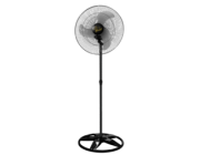 Ventilador Gold Oscilante de Coluna 60 cm Bivolt 200 W