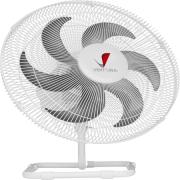 Ventilador De Mesa Ventura 50 cm Aço Branco Bivolt150 W