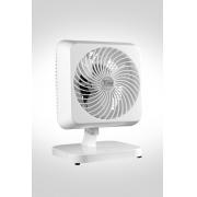 Ventilador Oscilante Turbi Venti Delta Branco  127v