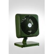 Ventilador Oscilante Turbi Venti Delta Verde  220v