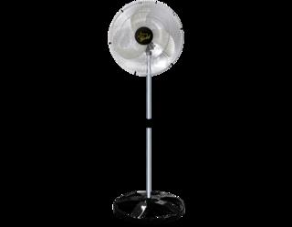 Ventilador Gold  de Coluna 60 cm Bivolt 200 W Cromo