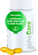 ALPHA CARE  - VITAL ATMAN