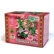 HIBISCUS LIME - TRIBAL