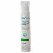 Loção Cremosa Secativa Facial Antiacne Ozoncare