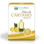 ÓLEO DE CARTAMO C/ VITAMINA E - NUTREFLORA