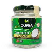 OLEO DE COCO EXT.VIRG. 200ML - COPRA