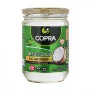 OLEO DE COCO EXT. VIRG. 500ML - COPRA
