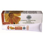 PASTA DENTAL CALÊNDULA 60G