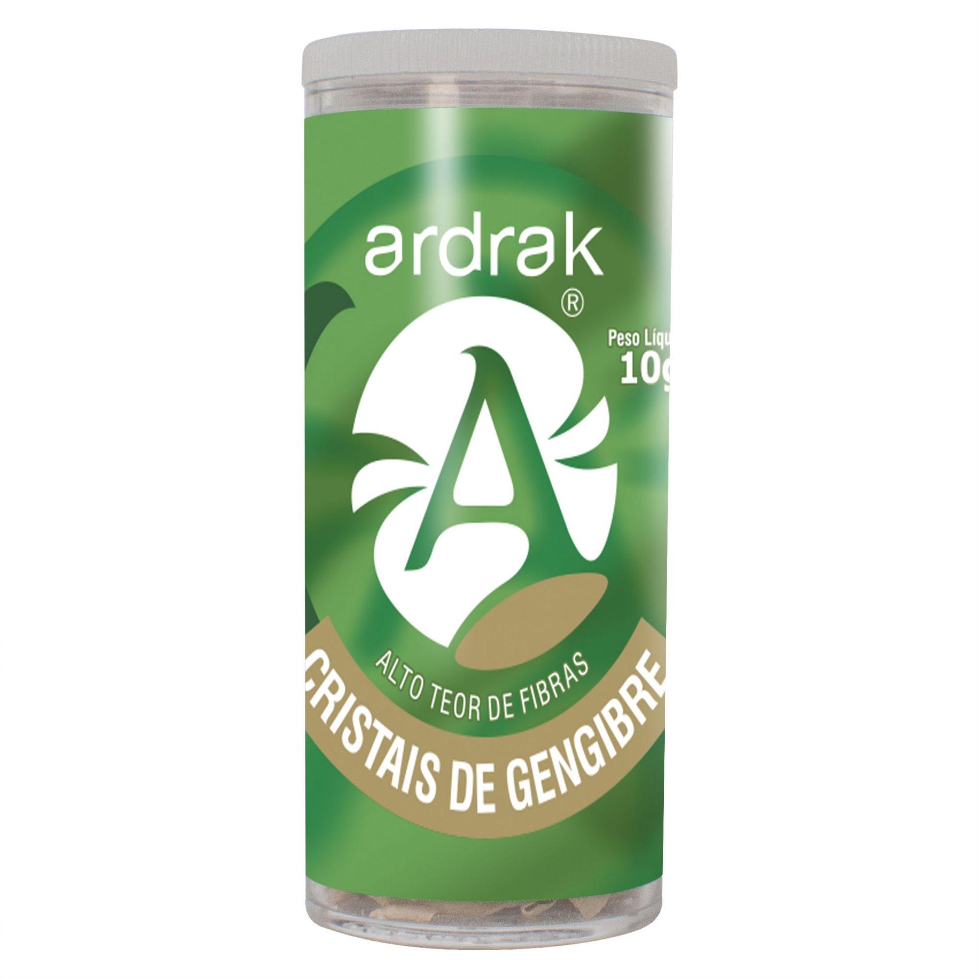 ARDRAK LIMÃO/SAL