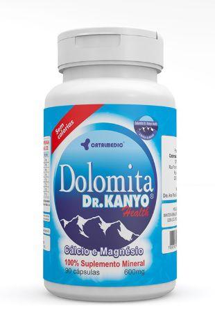 DOLOMITA 90 CAPS - CATALMEDIC