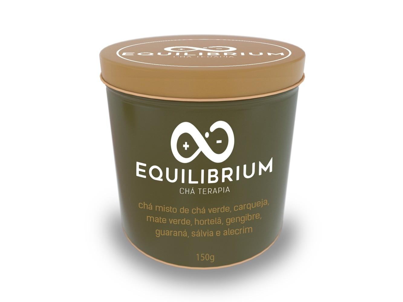 Equilibrium Chá Terapia
