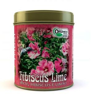 HIBISCUS LIME 100G - TRIBAL