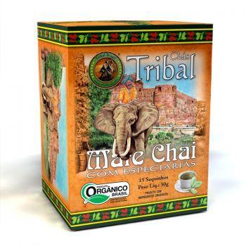 MATE CHAI - TRIBAL