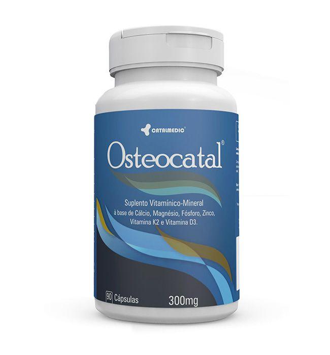 OSTEOCATAL - CATALVIT
