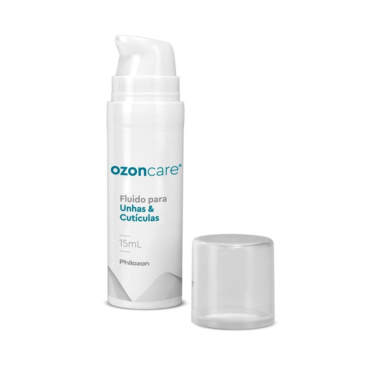 Ozoncare - Fluido para unhas e cutículas