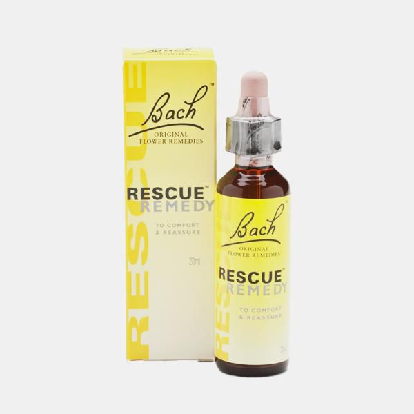 RESCUE STOCK CONCENTRADO 30ML