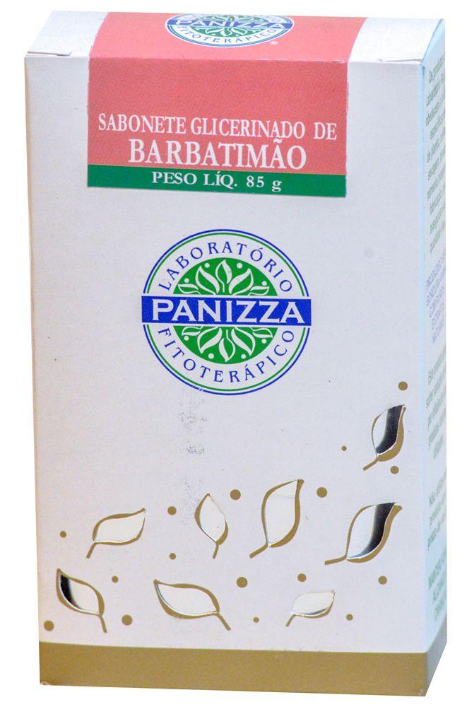 SABONETE BARBATIMÃO - PANIZZA