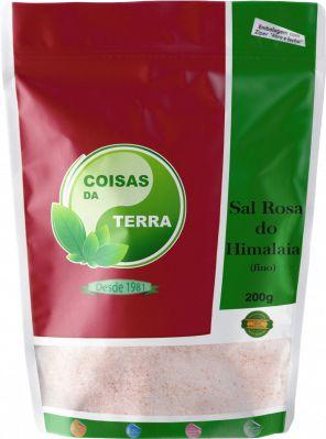 SAL ROSA DO HIMALAIA 200G