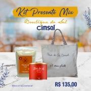 Kit presente Mix