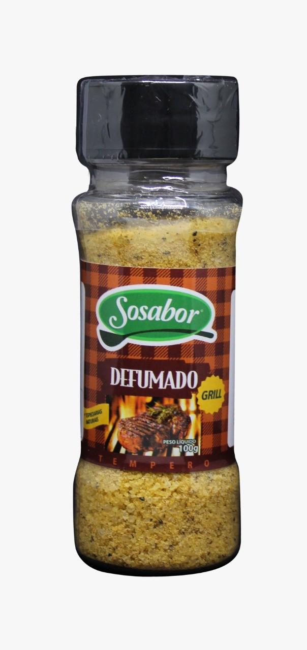 Sosabor Grill Defumado