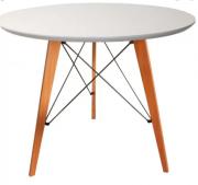 Mesa para Jantar Avozzani redonda