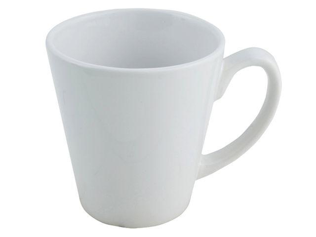 Caneca Coffe De Melamina