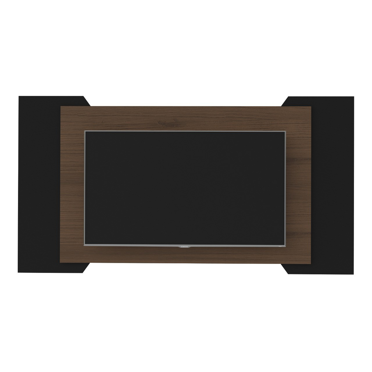 """Painel de Tv Chicago Extensível para TV de até 55"""""""