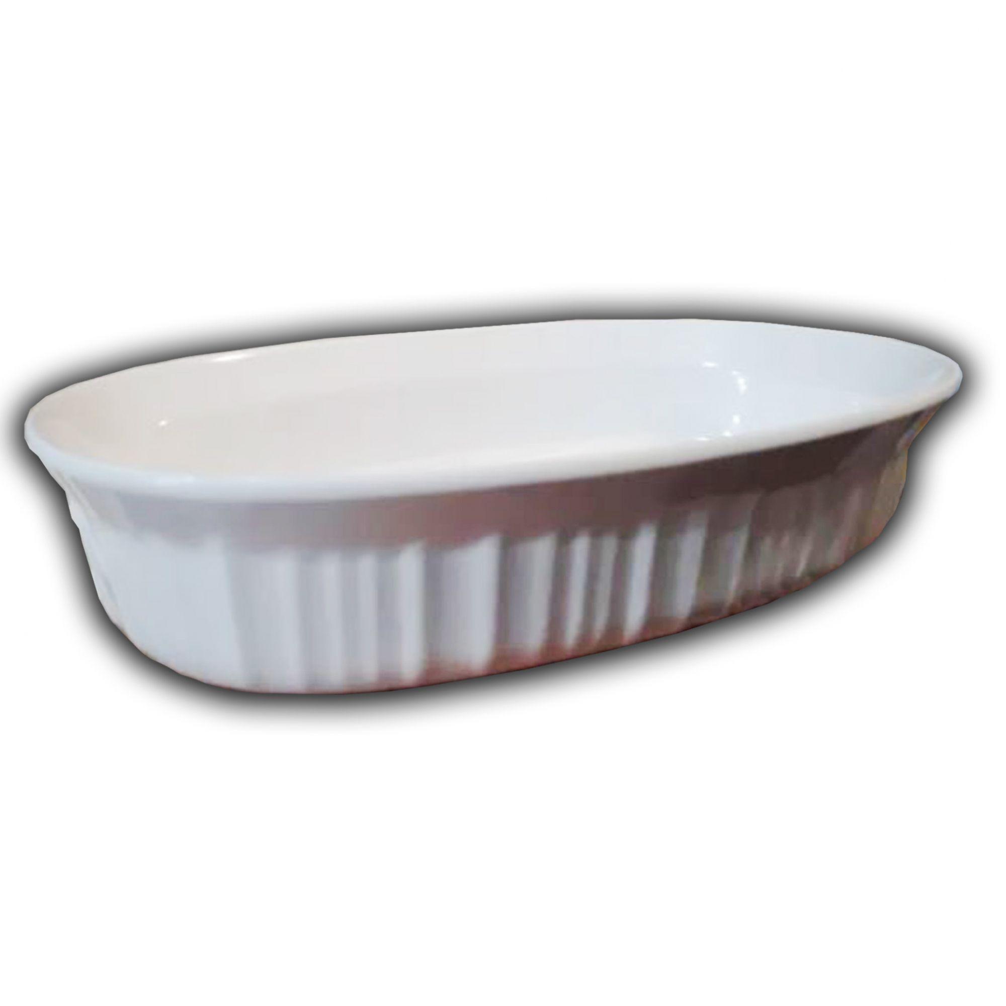 Travesa saladeira Retangular 28X18