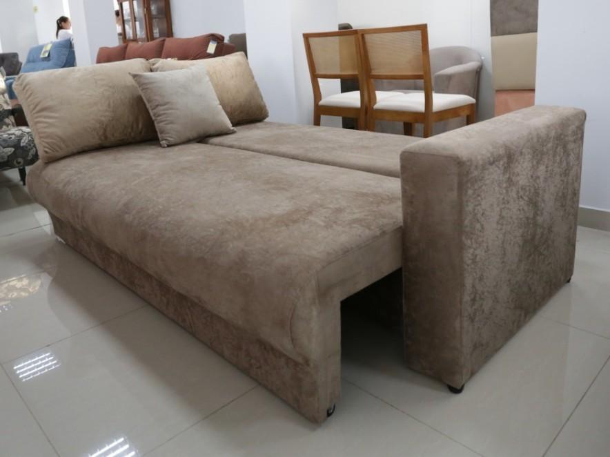 sofá Cama Sandra