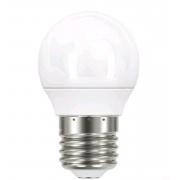 Lâmpada Led Bolinha G45 5W Luz Quente E27 Bivolt