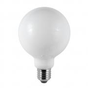 Lâmpada Led Globo Balloon Milky G95 8w E27 Bivolt