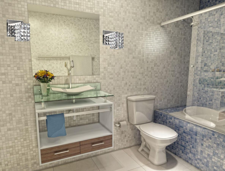 Arandela de Cristal Legitimo Quarto Sala Escada Corredor Lavabo Espelho Painel Cabeceira De Cama Living Hall Entrada AR814