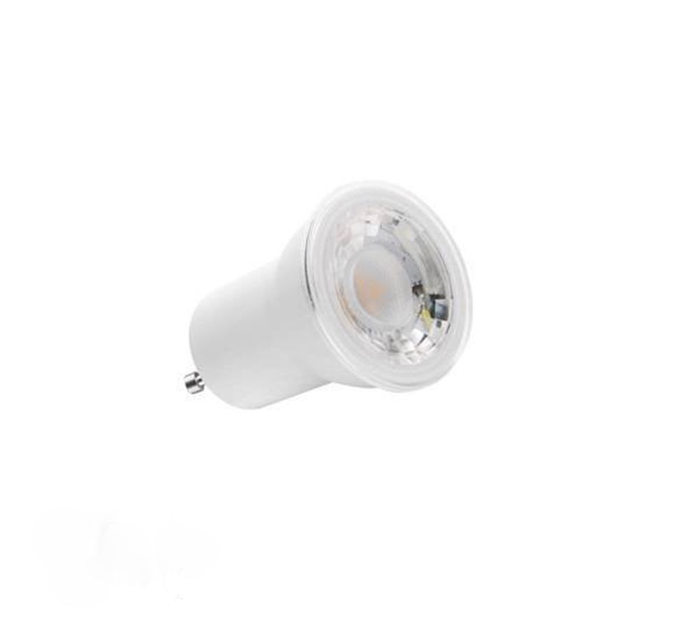 Lâmpada Led Mini Dicroica MR11 4W  2700K Bivolt  Save Energy
