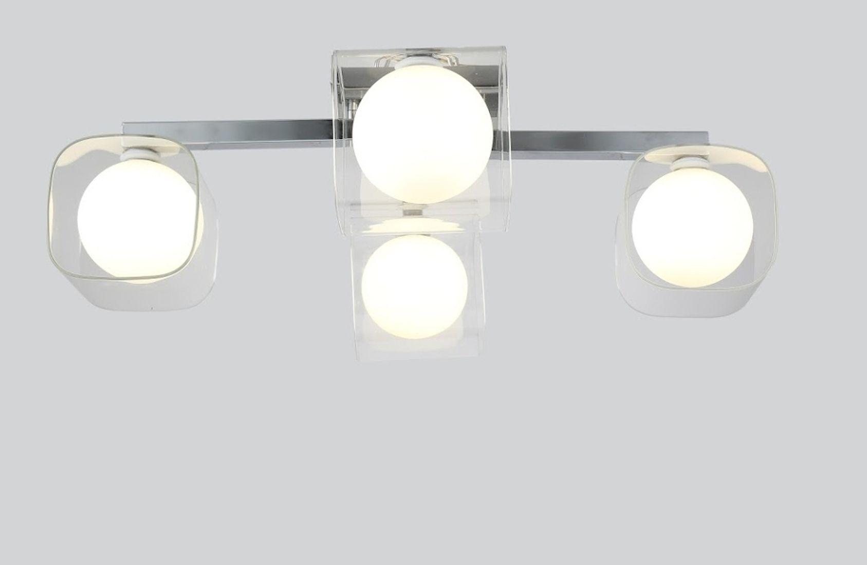 Luminária Plafon Jabuticaba 60cm Mesa Sala De Estar Living Quarto