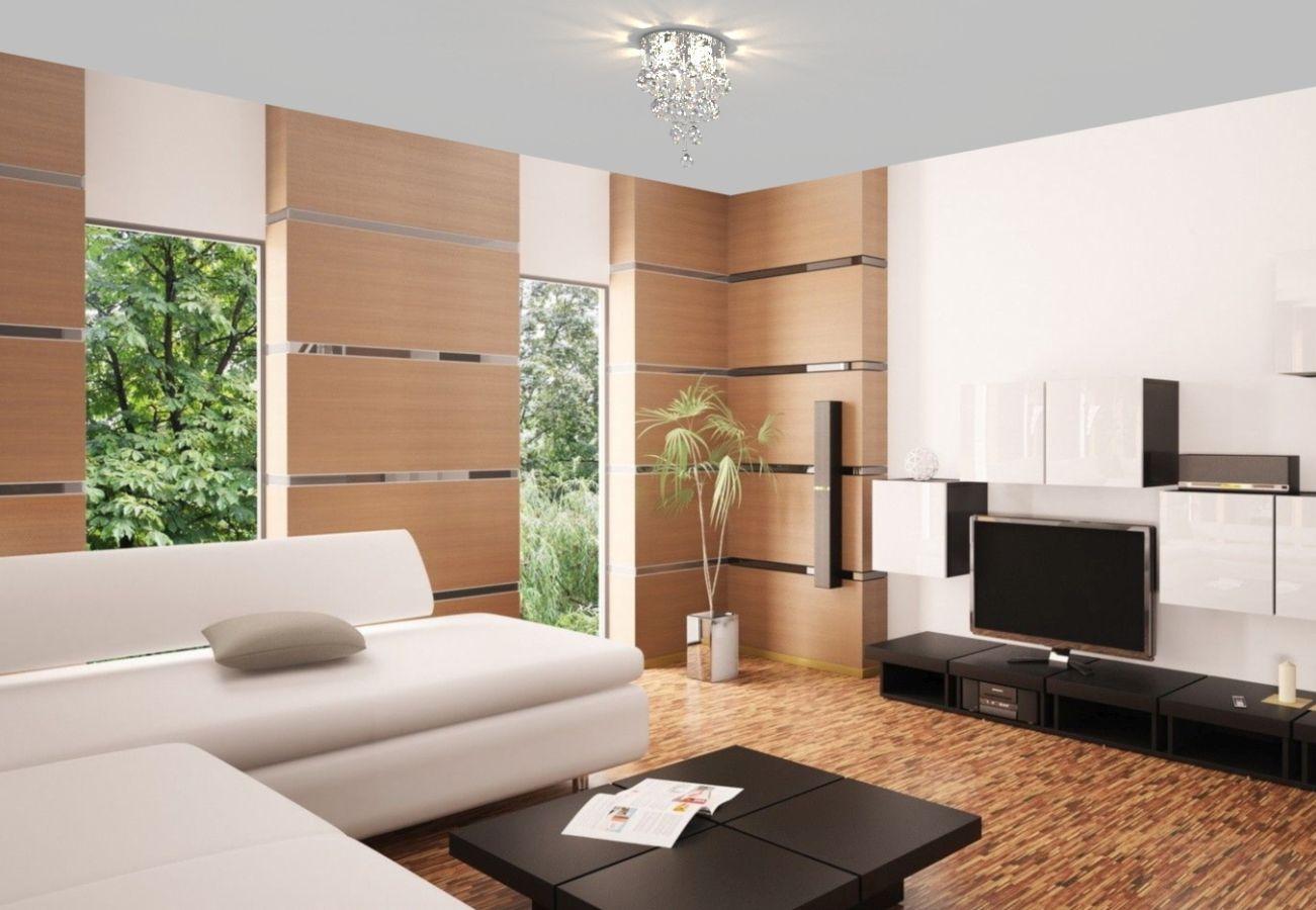 Lustre de Cristal Legitimo 30cm Sala de estar Mesa Jantar Quarto Living Moderno C/ Lâmpadas Led