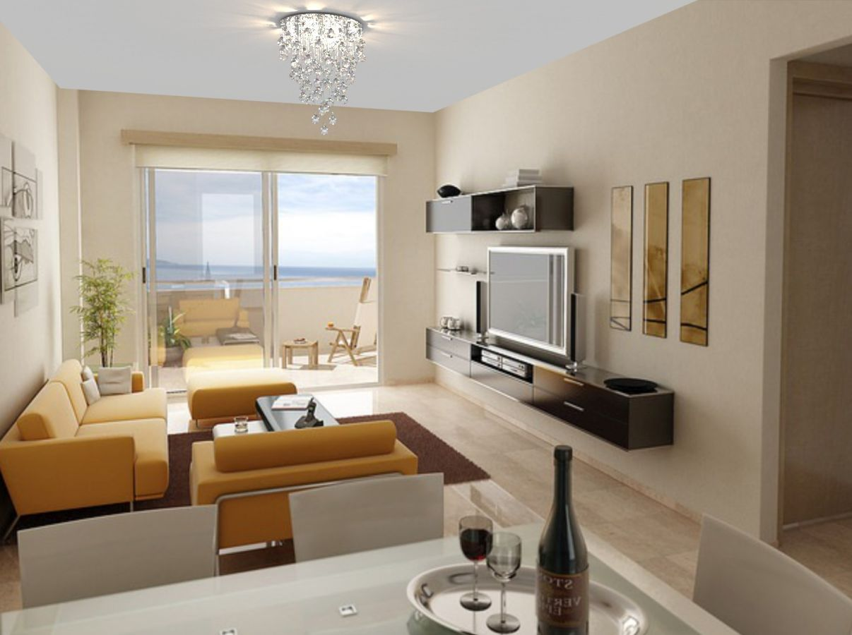 Lustre de Cristal Legitimo 40cm Sala de estar Mesa Jantar Quarto Living Contemporâneo C/ Lâmpadas Led