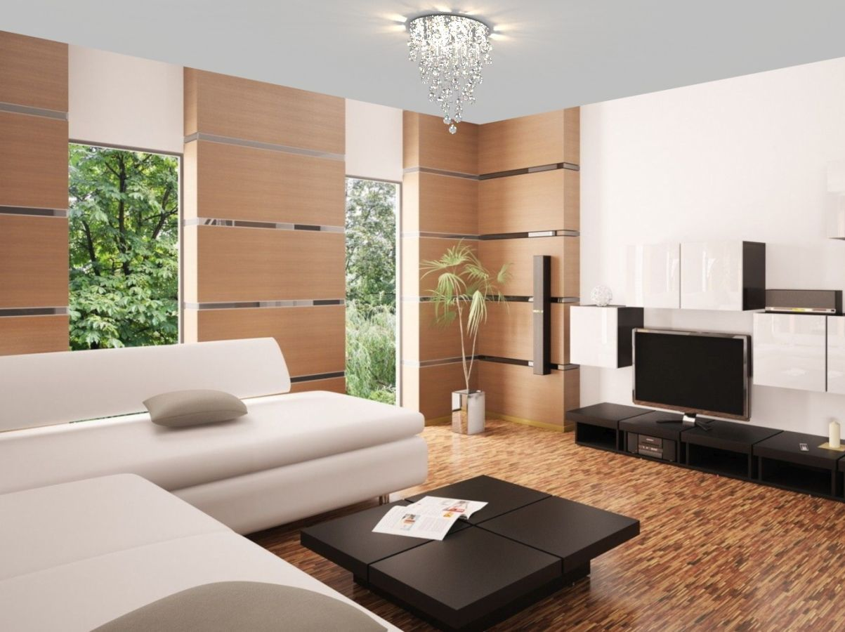 Lustre de Cristal Legitimo 40cm Sala de estar Mesa Jantar Quarto Living Contemporâneo L401