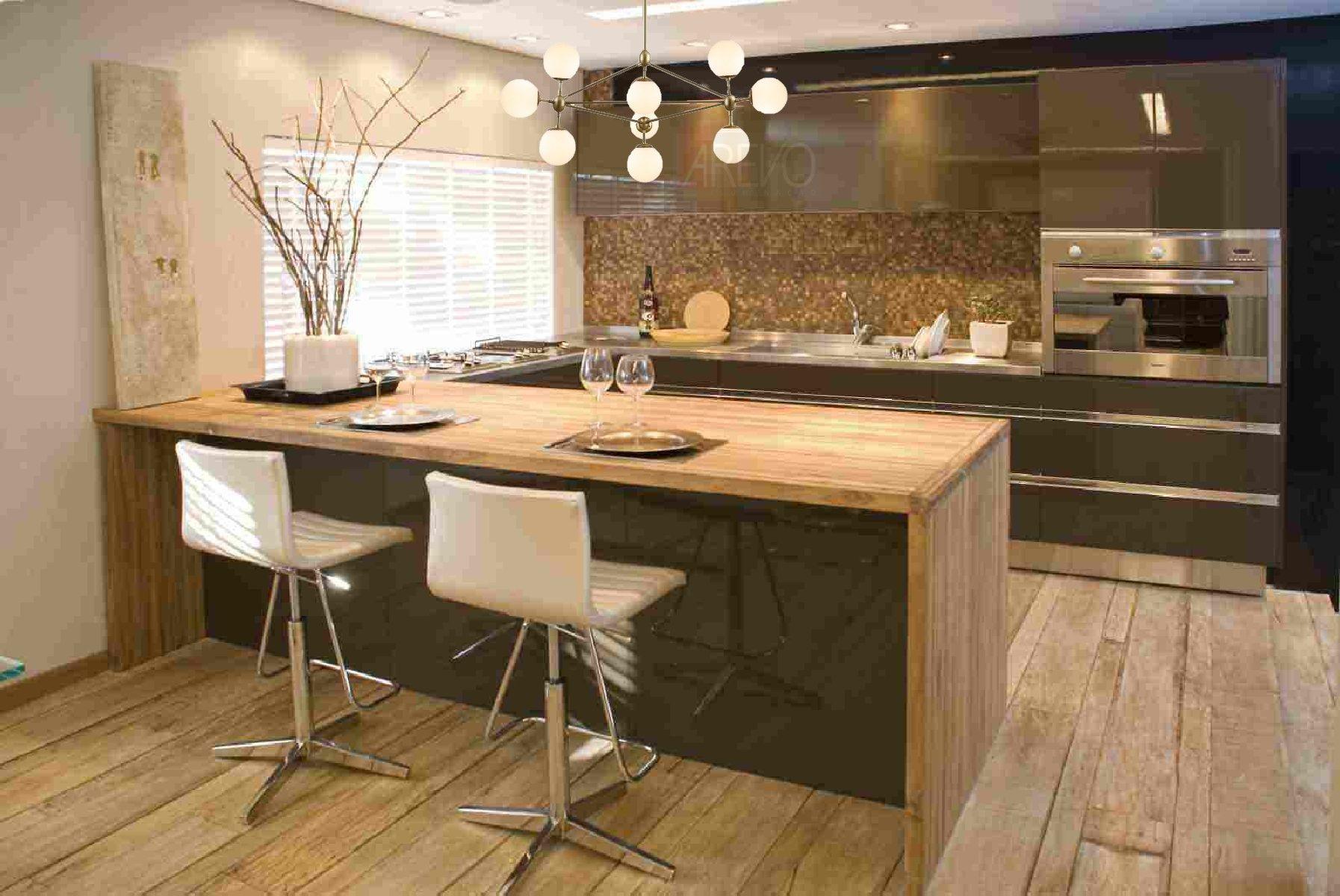 Pendente Jabuticaba Moderno Dourado Mesa Sala Cozinha C/ Led