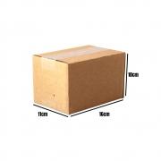 25 Caixas de Papelão Correios Sedex Pac Envios 16x11x10