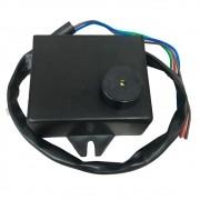 Alarme Sonoro Velocidade Tacografo Eletronico Digital
