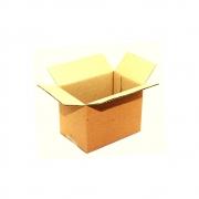Caixa Papelão 16x11x12 Ecomerce Envios 25 Unid