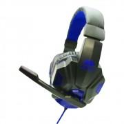 Fone Ouvido Headset Gamer USB Pc Led Jogos