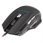 Mouse Gamer Predator 1600 Dpi Led com 6 Botões para PC Evolut