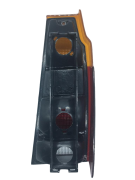Par Lanternas Traseira Direita Esq Parati Saveiro 83 ate 96